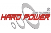 HARD POWER